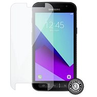 Screenshield SAMSUNG G390 Galaxy Xcover 4 Tempered Glass protection - Tempered glass screen protector