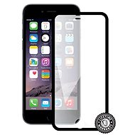 ScreenShield Tempered Glass Apple iPhone 6 and iPhone 6S Black - Glass protector