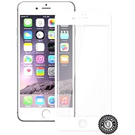 ScreenShield Tempered Glass Apple iPhone 7 Plus White - Glass protector