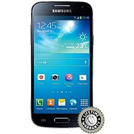 ScreenShield Tempered Glass for Samsung Galaxy S4 Mini - Glass protector