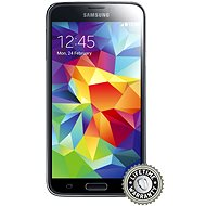 ScreenShield Tempered Glass for Samsung Galaxy S5 - Glass protector