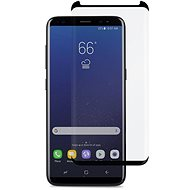Screenshield Tempered Glass Galaxy S8 G950 (the glass is compatible with cases)