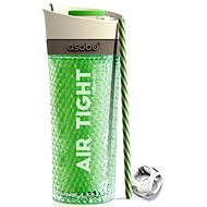 ASOBU Pump & Chill Smoothie & Juice Tumbler, lime 470ml - Box