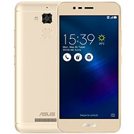 ASUS Zenfone 3 Max ZC520TL gold - Mobile Phone