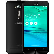 ASUS ZenFone GO ZB500KL black - Mobile Phone