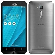 ASUS Zenfone GO ZB500KG silver - Mobile Phone