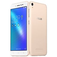 ASUS Zenfone Live Gold - Mobile Phone