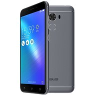 ASUS Zenfone 3 Max ZC553KL grey - Mobile Phone
