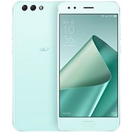 Asus Zenfone 4 ZE554KL Green - Mobile Phone
