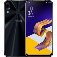 ASUS Zenfone 5 ZE620KL Midnight Blue - Mobile Phone