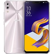 ASUS Zenfone 5z ZS620KL 256GB Silver - Mobile Phone