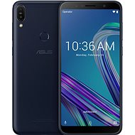 Asus Zenfone Max Pro M1 ZB602KL 32GB Black - Mobile Phone