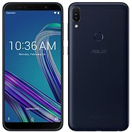 Asus Zenfone Max Pro M1 ZB602KL 128GB Black - Mobile Phone