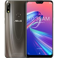 Asus ZenFone Max Pro M2 Gray - Mobile Phone