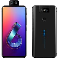 Asus Zenfone 6 ZS630KL 256 GB Black - Mobile Phone
