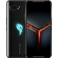 ASUS ROG Phone II 512GB, Black - Mobile Phone