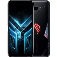 Asus ROG Phone 3 Strix Edition Black - Mobile Phone