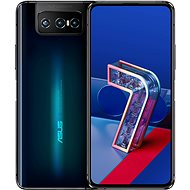 Asus Zenfone 7 Black - Mobile Phone