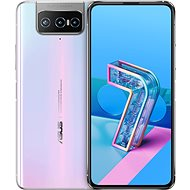 Asus Zenfone 7 Pro White - Mobile Phone