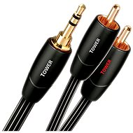AUDIOQUEST JR Tower 5m - Audio Cable