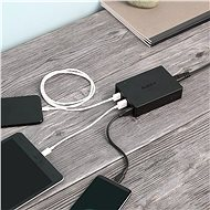 Aukey Quick Charge 3.0 6-Port Wall Charger - Charger