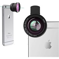 Aukey PL-F1 Lens 2 in 1 - Mobile phone lenses