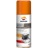 Repsol Moto Degreaser & engine - 300ml - Cleaner