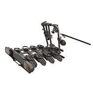 PERUZZO PURE INSTINCT for 4 bicycles - Roof Rack