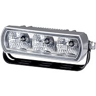 HELLA set of LED daytime lights - Lights