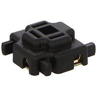 HELLA H4 SOCKET, R2 3-pin socket without cable - Accessories
