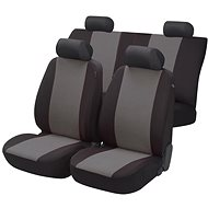 Walser seat covers for the whole vehicle Flash anthracite - Car Seat Covers