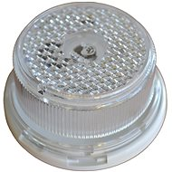 AGADOS Spot light with round white reflector - Accessories