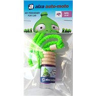 Alza - car fragrance, glass - Lilac - Air Freshener