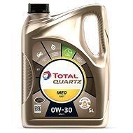 TOTAL INEO FIRST 0W30 - 5 liters - Oil