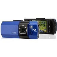 "Compass Full HD 2.7"" Car Camera, Blue - Car video recorder"