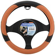 COMPASS COLOUR LINE steering wheel cover orange - Cover