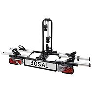BOSAL Tourer, 2-bicycle carrier for tow hook - Bike carrier