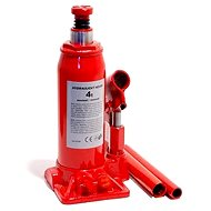 COMPASS Hydraulic jack 4t - doll-GS/TUV - Jack