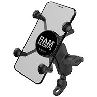 RAM Mounts X-Grip with a Holder for a 9mm Screw - Mobile Phone Holder
