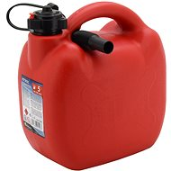 COMPASS Plastic canister 5l - Jerrycan