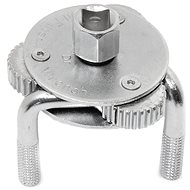 COMPASS Oil filter wrench adjustable - Key