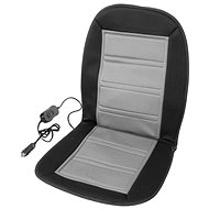 Compass Heated seat cover 12V Gray - Car Seat Covers