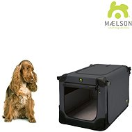 Maelson Crate Soft Kennel 72 - Transport Box