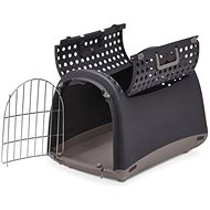 IMAC Linus Cabrio Carrier for cats and dogs - Transport Box