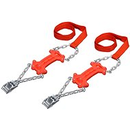 Compass Recovery bands K2 universal 2pc - Snow Chains