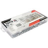 YATO Set of Metric Nuts 300pcs - Set