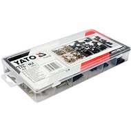 YATO Set 170pcs - Set