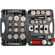 YATO Professional Brake Disc, Pad & Caliper Tool Kit 35 pcs - Set