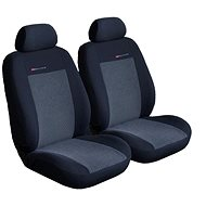 SIXTOL Volkswagen Caddy III, 5-seater, from 2003 onward, grey and black - Car Seat Cover