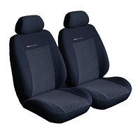SIXTOL Suzuki SX4 from 2006 onward, anthracite - Car Seat Cover